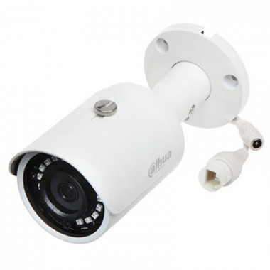 IP камера Dahua DH-IPC-HFW1220S-S3 (3.6 мм) - 2Mpx
