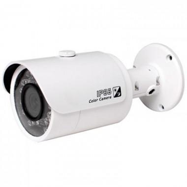 IP камера Dahua DH-IPC-HFW1320SP-S3 (3.6 мм) - 3МП