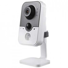 Hikvision DS-2CD1410F-IW (2.8 мм) - IP видеокамера 1МП
