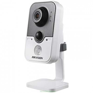 IP камера Hikvision DS-2CD2420F-IW (2.8 мм) - 2 МП FullHD