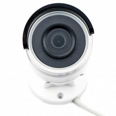 Hikvision DS-2CD2035FWD-I (4мм) 3МП IP камера