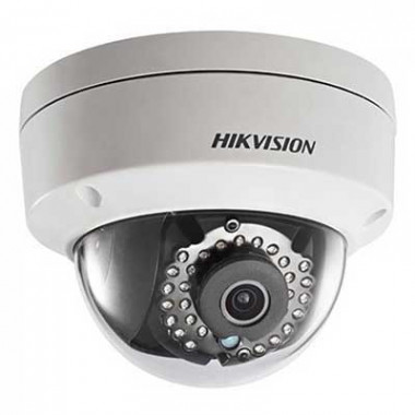 Hikvision DS-2CD2120F-IS (2.8мм) - 2МП FullHD IP камера
