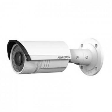 Hikvision DS-2CD2620F-IS - 2МП цилиндрическая IP камера