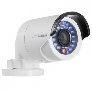 Hikvision DS-2CE16C0T-IR (3.6 мм) - 1.0 Мп Turbo HD видеокамера