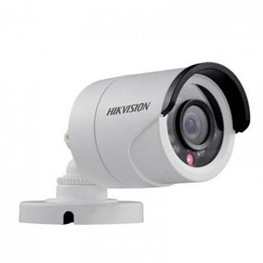 2 Мп Turbo HD видеокамера DS-2CE16D1T-IR (3.6 мм)