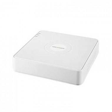 Hikvision DS-7104NI-SN/P 4-канальный сетевой видеорегистратор