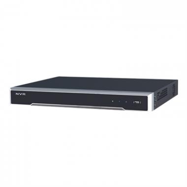 Hikvision DS-7608NI-E1 8-канальный сетевой видеорегистратор
