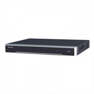 Hikvision DS-7608NI-K2-8p 8-канальный 4K сетевой видеорегистратор