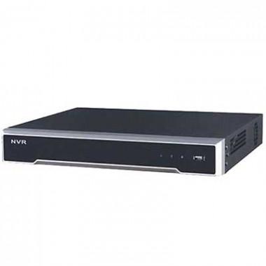 Hikvision DS-7616NI-K2 16-канальный 4K сетевой видеорегистратор