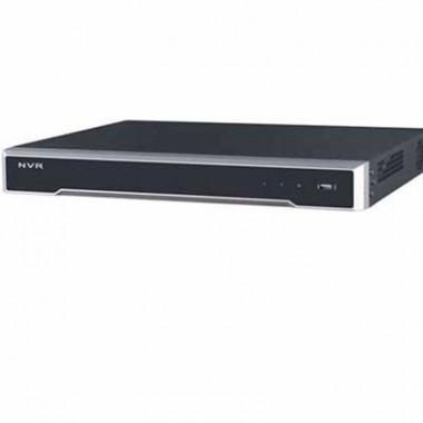 Hikvision DS-7616NI-K2/16p 16-канальный 4K сетевой видеорегистратор