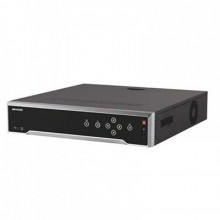 Hikvision DS-7716NI-I4 16-канальный 4K сетевой видеорегистратор