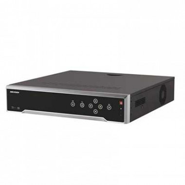Hikvision DS-7732NI-I4/16P 32-канальный 4K сетевой видеорегистратор