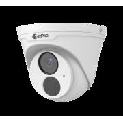 ZetPro ZIP-3612LR3-PF28 (light) - Smart IP камера 2МП