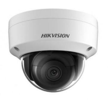 DS-2CD2145FWD-IS (2.8мм) 4Мп IP видеокамера Hikvision с ИК подсветкой