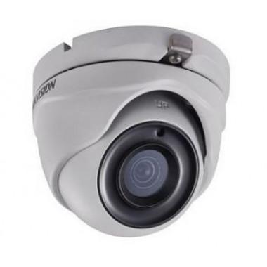 DS-2CE56H0T-ITME (2.8 мм) 5Мп мультиформатная Turbo HD видеокамера Hikvision