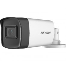 Hikvision DS-2CE17H0T-IT5F (3.6 мм) 5 Мп Turbo HD видеокамера