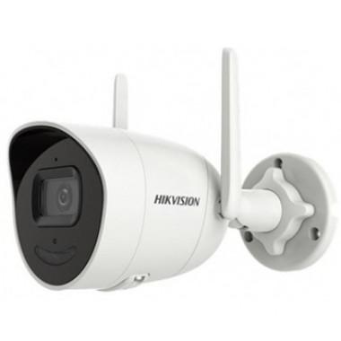 DS-2CV2041G2-IDW(D) (2.8 мм) 4Мп IP видеокамера Hikvision с Wi-Fi модулем