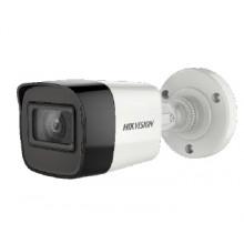 Hikvision DS-2CE16H0T-ITF (C) (2.4 мм) 5Мп Turbo HD видеокамера