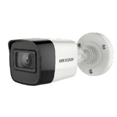 DS-2CE16H0T-ITF (C) (2.4 мм) 5Мп мультиформатная Turbo HD видеокамера Hikvision