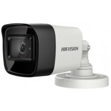 DS-2CE16H8T-ITF (3.6 мм) 5Мп мультиформатная Turbo HD видеокамера Hikvision