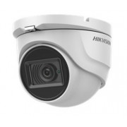 Hikvision DS-2CE76H8T-ITMF (2.8 мм) 5Мп Ultra-Low Light Turbo HD видеокамера