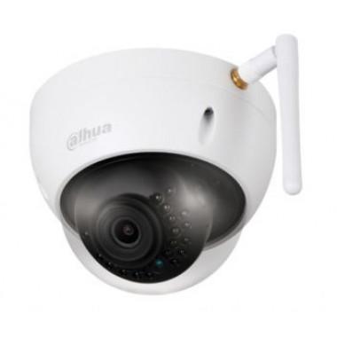 DH-IPC-HDBW1235EP-W-S2 (2.8 мм) 2Мп Wi-Fi видеокамера Dahua с ИК подсветкой