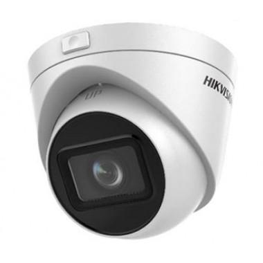 Hikvision DS-2CD1H43G0-IZ (2.8-12 мм) 4 Мп ИК купольная видеокамера