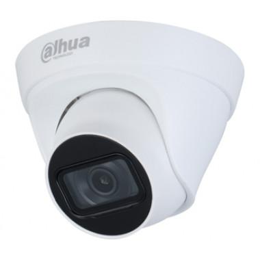 DH-IPC-HDW1431T1-S4 (2.8 мм) 4Mп IP видеокамера Dahua c ИК подсветкой