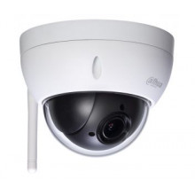 Dahua DH-SD22204UE-GN-W 2Мп 4x Starlight IP PTZ роботизированная видеокамера с поддержкой Wi-Fi