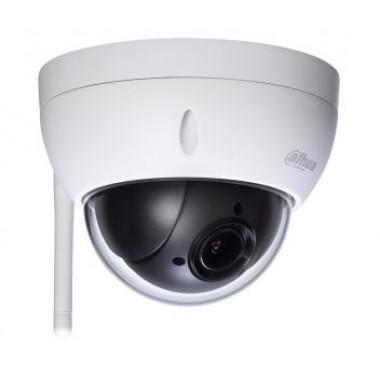 DH-SD22204UE-GN-W 2Мп 4x Starlight IP PTZ роботизированная видеокамера Dahua с поддержкой Wi-Fi