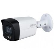 Dahua DH-HAC-HFW1239TLMP-A-LED (3.6 мм) 2Мп HDCVI видеокамера с LED подсветкой