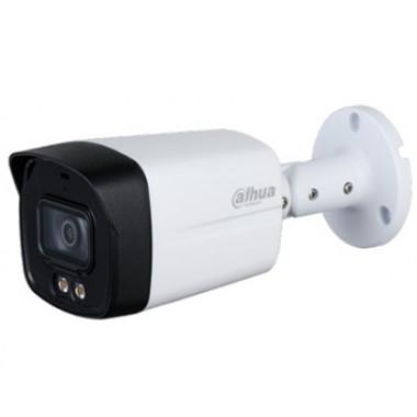DH-HAC-HFW1239TLMP-A-LED (3.6 мм) 2Мп HDCVI видеокамера Dahua с LED подсветкой