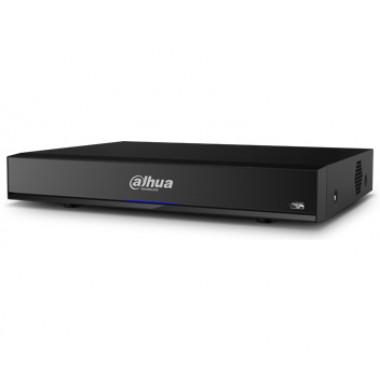 DH-XVR7104HE-4KL-I 4-канальный 4K XVR видеорегистратор Dahua с AI