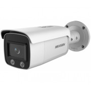 Hikvision DS-2CD2T47G2-L (4 мм) 4Мп ColorVu IP камера