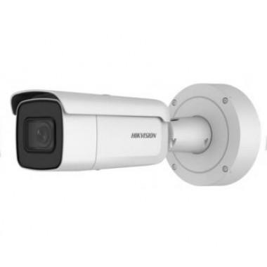 DS-2CD2683G1-IZS 8 Мп IP камера Hikvision c детектором лиц и Smart функциями