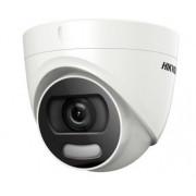 Hikvision DS-2CE72HFT-F (2.8 мм) 5Мп ColorVu Turbo HD видеокамера c LED подсветкой