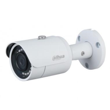 DH-IPC-HFW1230SP-S4 (2.8 мм) 2 Мп видеокамера Dahua с ИК подстветкой