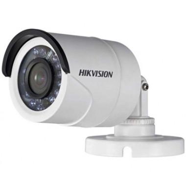 DS-2CE16D0T-IRF (C) (3.6 мм) 2 Мп мультиформатная Turbo HD видеокамера Hikvision