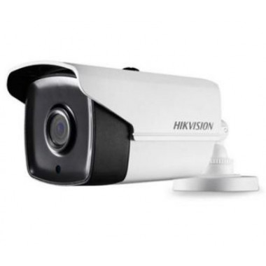 DS-2CE16D0T-IT5E (6 мм) 2 Мп мультиформатная Turbo HD видеокамера с PoC Hikvision