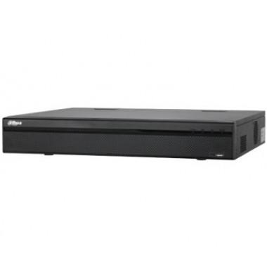 DHI-NVR4416-4KS2 16-канальный 1.5U 4K сетевой видеорегистратор Dahua
