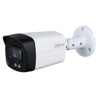 DH-HAC-HFW1509TLMP-A-LED 5Мп HDCVI видеокамера Dahua с подсветкой