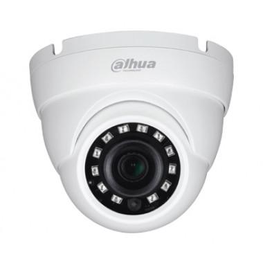 DH-HAC-HDW1800MP (2.8 мм) 8 МП HDCVI видеокамера Dahua
