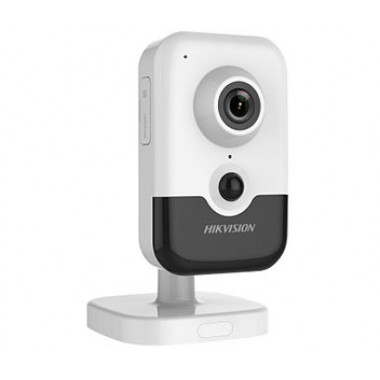 DS-2CD2421G0-IW(W) (2.8 мм) 2 Мп IP видеокамера Hikvision c Wi-Fi