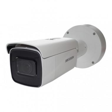 DS-2CD2663G1-IZS 6 Мп IP видеокамера Hikvision c детектором лиц и Smart функциями