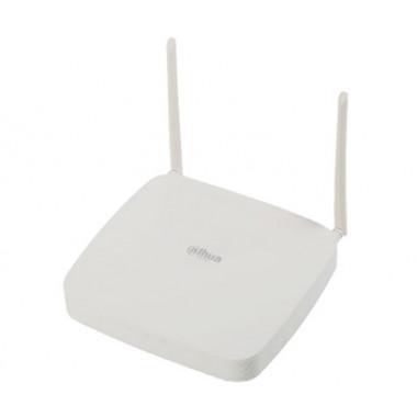 4-канальный Smart 4K сетевой Wi-Fi видеорегистратор Dahua NVR2104-W-4KS2