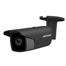Hikvision DS-2CD2T43G0-I8 black (2.8 мм) 4 Мп ИК черная видеокамера