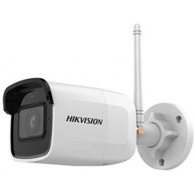 DS-2CD2021G1-IDW1 (2.8 мм) 2 Мп IP видеокамера Hikvision с Wi-Fi модулем