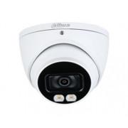 Dahua DH-HAC-HDW1239TP-A-LED (3.6 мм) 2Мп HDCVI видеокамера с встроенным микрофоном