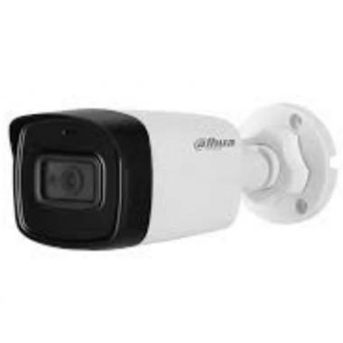 DH-HAC-HFW1400TLP-A 2.8mm 4 МП HDCVI видеокамера Dahua с Ик подсветкой