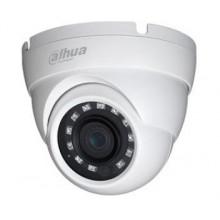 Dahua DH-HAC-HDW1500MP (2.8 мм) 5Мп HDCVI видеокамера с ИК подсветкой
